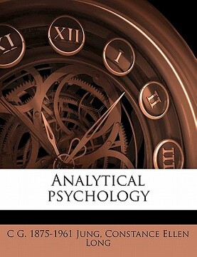 portada analytical psychology