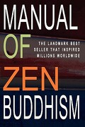 Manual of Zen Buddhism - Suzuki, Daisetz Teitaro - Createspace