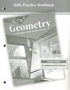 Geometry - Glencoe/McGraw-Hill/ Cummins, Jerry - Glencoe/McGraw-Hill School Pub Co