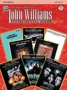 The Very Best of John Williams: Trombone, Book & CD - Williams, John - Alfred Publishing Co., Inc.