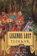 Legends Lost - Rose, Nova - JanetMcNulty