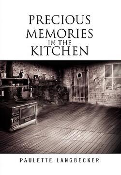 portada precious memories in the kitchen