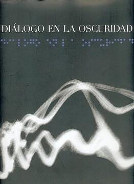 portada Diálogo en la Oscuridad