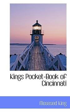 portada kings pocket-book of cincinnati