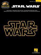 Star Wars [With CD (Audio)] - Williams, John - Hal Leonard Publishing Corporation