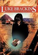 Luke Brackins and the Rune to Midgard - Caton, Daniel - Textstream