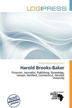 portada harold brooks-baker
