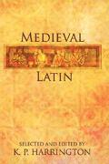 Medieval Latin - Harrington, Karl Pomeroy - Armfield Academic Press