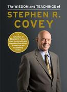 The Wisdom and Teachings of Stephen R. Covey (libro en Inglés) - Stephen R. Covey - Free Press