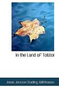 In the Land of Tolstoi - Jonsson Stadling, Will Reason Jonas - BiblioLife