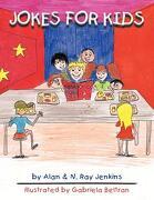 Jokes for Kids - Jenkins, N. Ray - Authorhouse