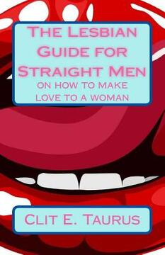 portada the lesbian guide for straight men