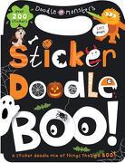 Sticker Doodle Boo! - Priddy, Roger - Priddy Books