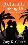 Return to Thuong Duc - Cowart, Gary K. - Createspace