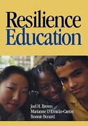 Resilience Education - Brown, Joel H. - Corwin Publishers