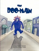 The Boo-Man - Paula J. Eisenach - Xlibris Corporation