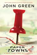 Paper Towns - Green, John - Turtleback Books
