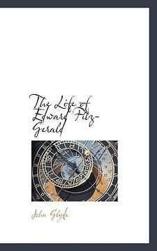portada the life of edward fitz-gerald