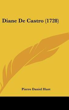 portada diane de castro (1728)