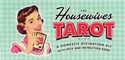 The Housewives Tarot (libro en Inglés) - Jude Buffum; Paul Kepple - Quirk Books
