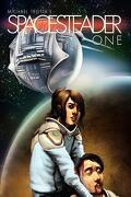 Spacesteader One - Trotta, Michael - Textstream