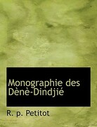 Monographie Des D N -Dindji - Petitot, R. P. - BiblioLife