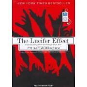 the lucifer effect,understanding how good people turn evil - philip zimbardo - tantor media inc