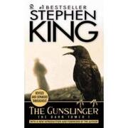 the gunslinger - stephen king - penguin group usa