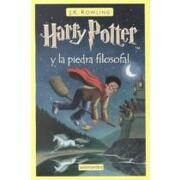 harry potter y la piedra filosofal / harry potter and the sorcerer´s stone - j. k. rowling - lectorum pubns