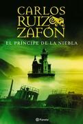 El Principe de la Niebla - Carlos Ruiz Zafón - Planeta