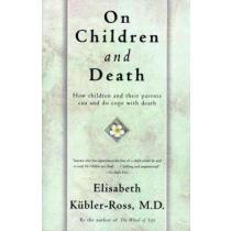 portada on children and death,how children and their parents can and do cope with death