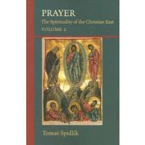 portada prayer,the spirituality of the christian east