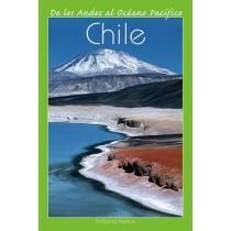 portada Chile De Los Andes Al Oceano Pacifico