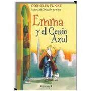 emma y el genio azul - funke cornelia - ediciones b