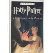 harry potter y las reliquias de la muerte/ harry potter and the deathly hollows - j. k. rowling - lectorum pubns