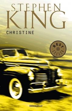 portada Christine