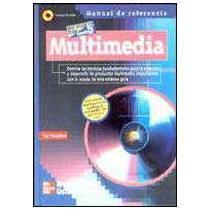 portada multimedia manual referencia+cd