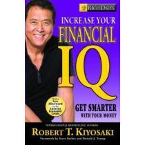 portada rich dad´s increase your financial iq,getting smarter with your money