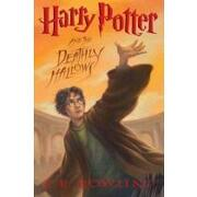harry potter and the deathly hallows - j. k. rowling - scholastic