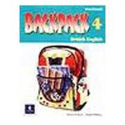 backpack uk work book 4 - herrera - pearson