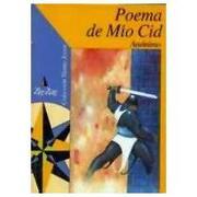 Poema De Mio Cid - Anónimo - Zig - Zag