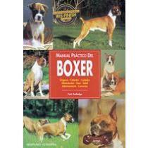 portada manual practico del boxer