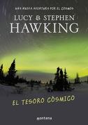 el tesoro cosmico/ george´s cosmic treasure hunt - stephen w. hawking - random house mondadori