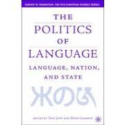 language, nation, and state,identity politcs in a multilingal age - tony (edt) judt - palgrave macmillan