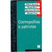 cosmopolitas o patriotas - nussbaum martha c. y amartya - fce(argentina)