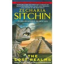 portada the lost realms,book iv of the earth chronicles