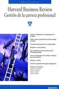 gestión de la carrera profesional - harvard business review - deusto