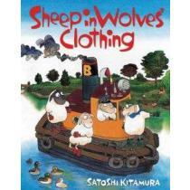 portada sheep in wolves´ clothing
