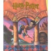 harry potter and the sorcerer´s stone - j. k. rowling - listening library
