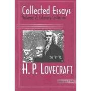 h. p. lovecraft,collected essays : literary criticism - h. p. lovecraft - lightning source inc
